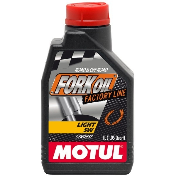 Motul Fork Oil FL Light 5W