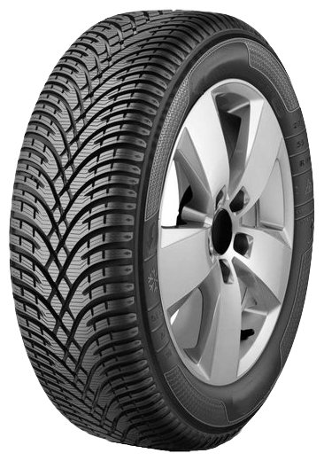BFGoodrich G-FORCE WINTER 2 245/40Р18