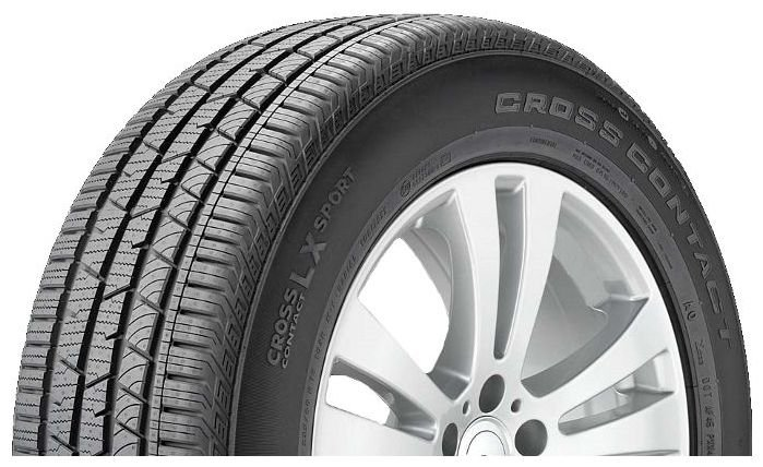 Шина 315/40R21 Continental ContiCrossContact LX Sport 111H