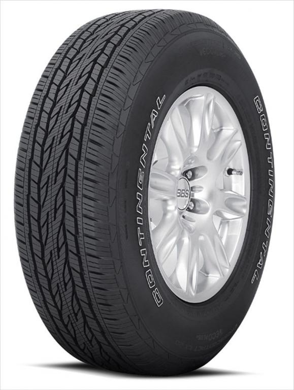 Шина 235/70R16 Continental ContiCrossContact LX2 106H