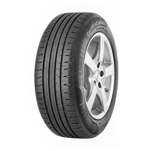 Шина 185/60R14 Continental ContiEcoContact 5 82T
