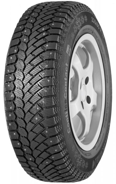 Continental ContiIceContact HD 235/45R17