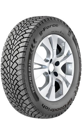 BFGoodrich G-FORCE STUD 215/55Р16