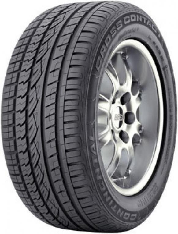 Шина 235/55R17 Continental ContiCrossContact UHP 99H