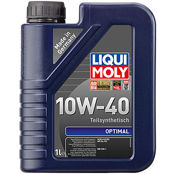 Liqui moly 10W-40 Optimal 1L